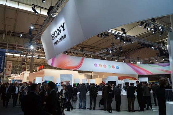 Wah, Sony Tak Miliki Perangkat Baru Untuk MWC 2015