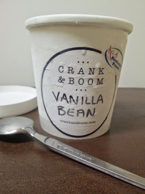Vanilla Bean Crank and Boom
