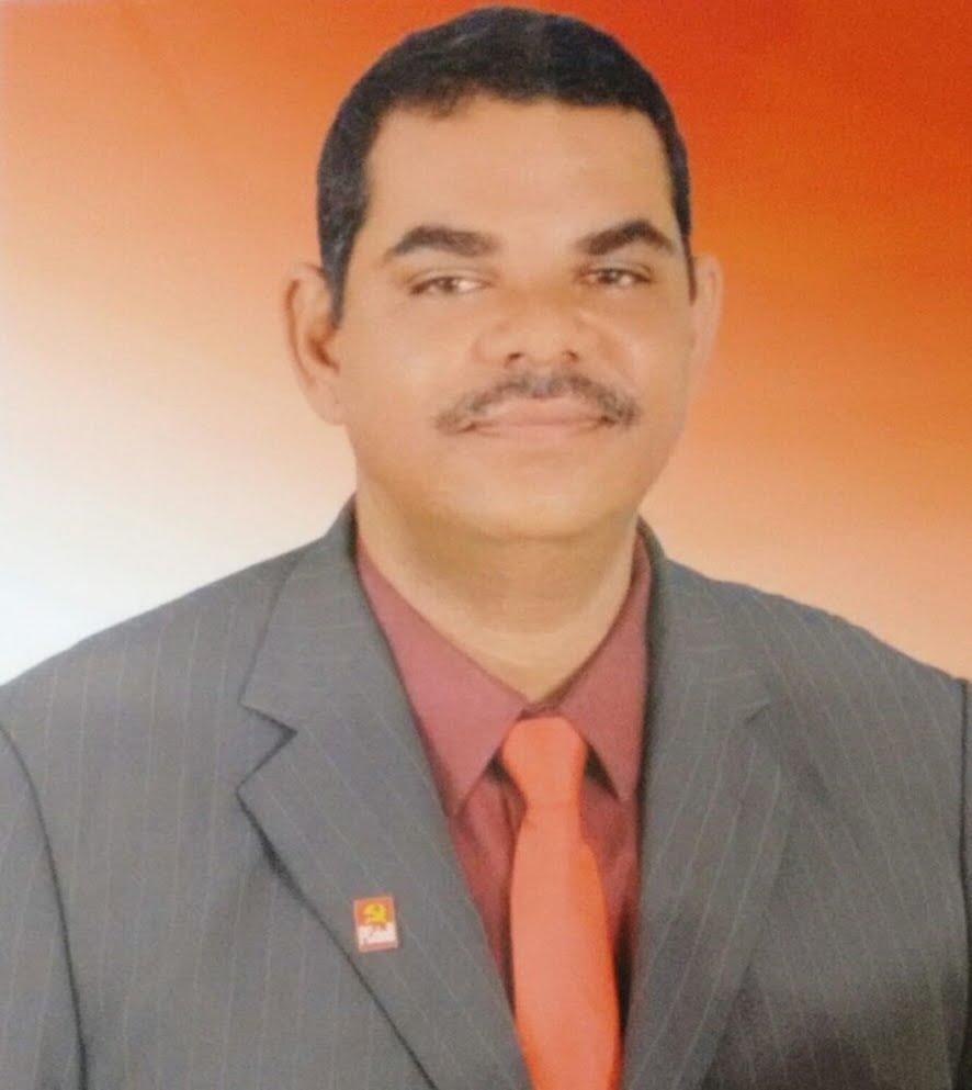 Presidente Luciano Cordeiro