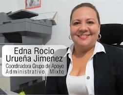 Coordinador Grupo de Apoyo Administrativo Mixto