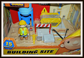 character, Bob The Builder