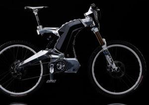 Sepeda Keren - Urban Bicycle