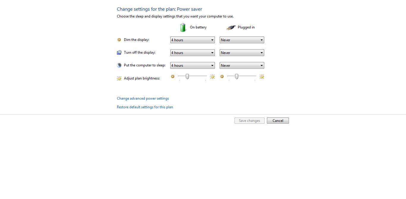 Cara Agar PC/Laptop Tidak Tidur Atau Mati Saat Mendownload