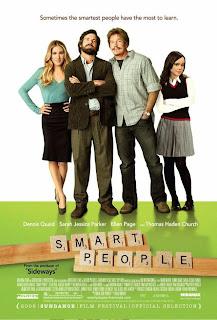 Watch Smart People (2008) movie free online