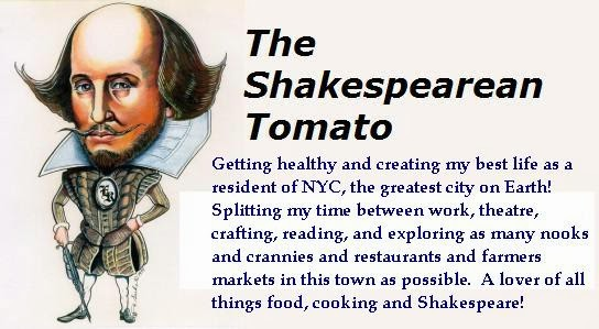 The Shakespearean Tomato