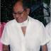 Homenagem ao babalorixá Pedro Medeiros