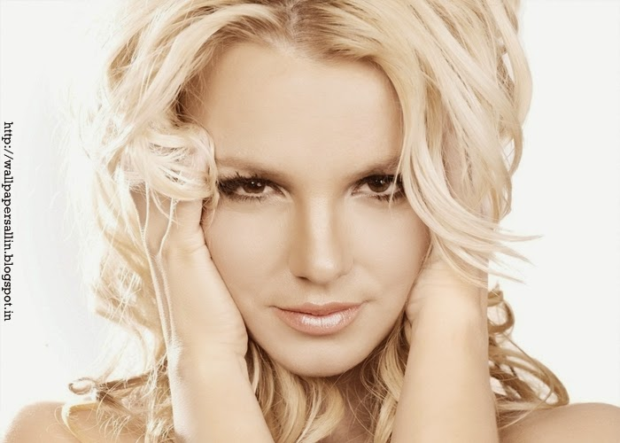 britney spears desktop wallpaper