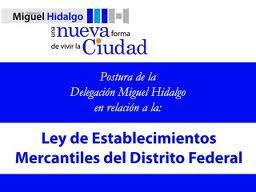 REGLAMENTO DE ESTABLECIMIENTOS MERCANTILES DEL DF 2011