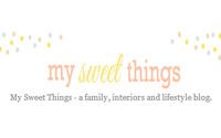 Grab button for My Sweet Things