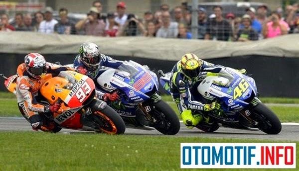 Tes Bebas MotoGP Austin, Marquez Kini Tebar Ancaman!
