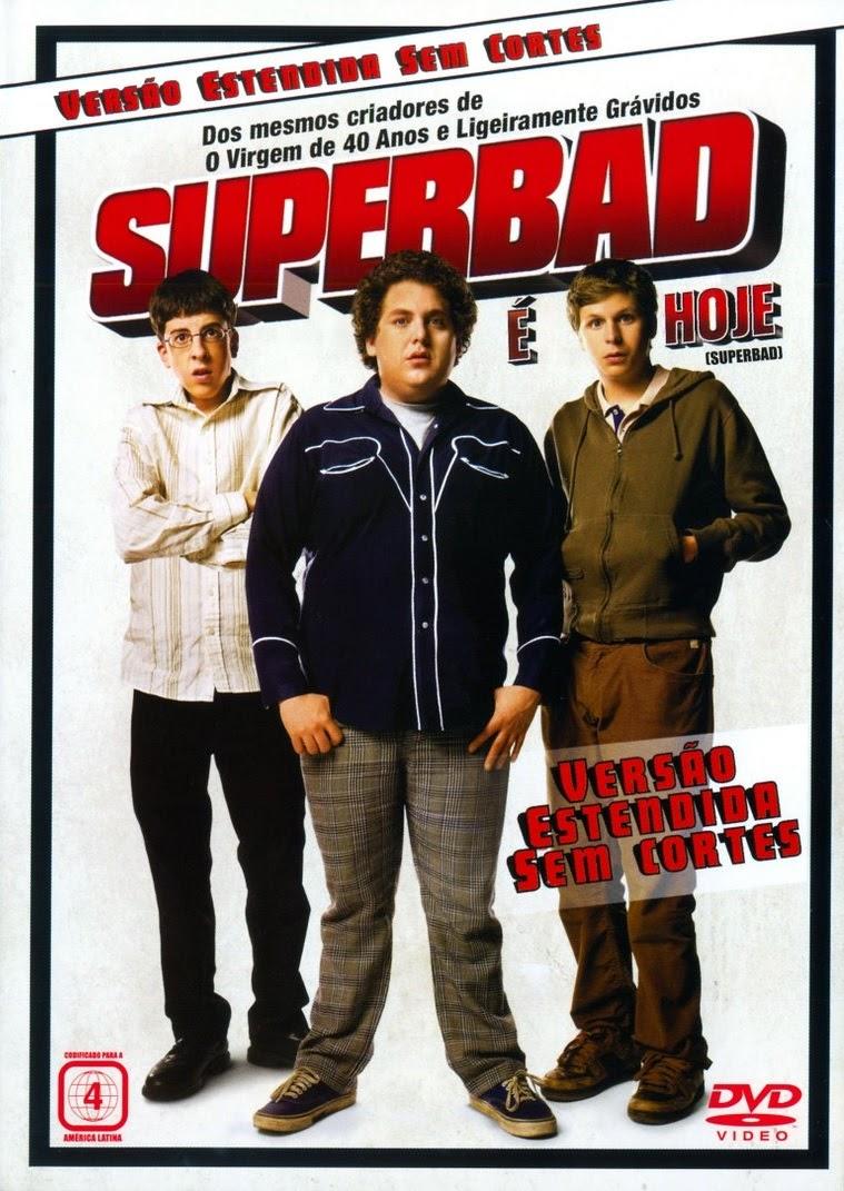 Superbad: É Hoje – Dublado (2007)