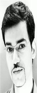 Vikrmn: Author Vikram Verma