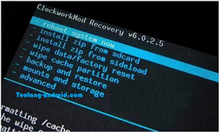 How to install CWM Recovery for Samsung Galaxy Fame Galaxy Fame GT-S6810