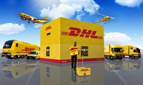 Lowongan DHL Exel Supply Chain Indonesia