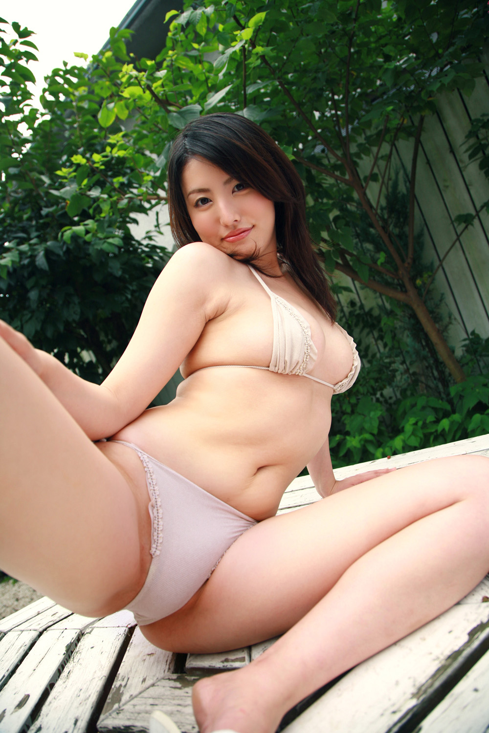 asian hot chick takako kitahara teasing and stripping