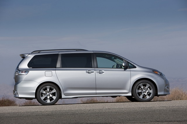 2014 toyota sienna hybrid release date and price. Black Bedroom Furniture Sets. Home Design Ideas
