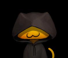NPC - Strange Traveler