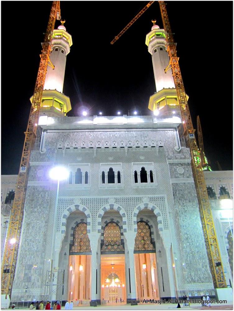متابة توسعة الحرمين منذ 2013 الى 2015  New+Expansion+Masjid+al+Haram+(10)