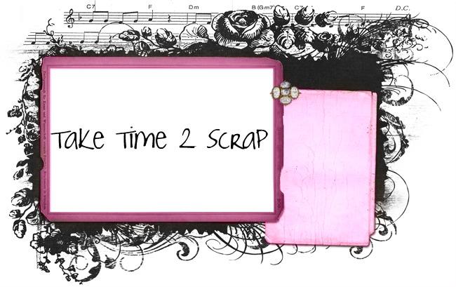 Take Time 2 Scrap