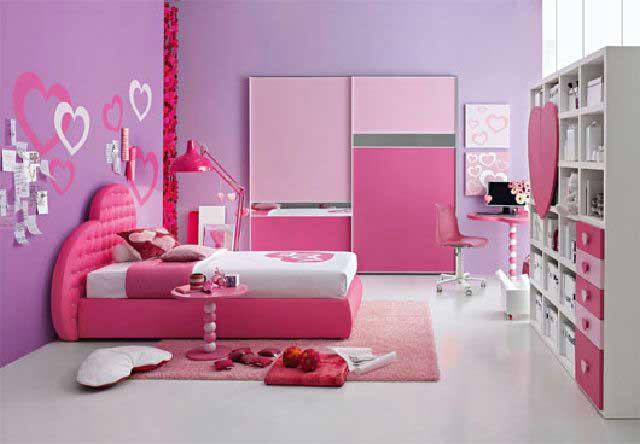 Ragam inspirasi Desain Kamar Tidur Cantik Bertema Klasik 2015 yang cantik