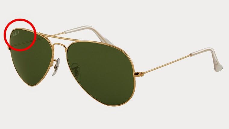 gafas de sol ray ban falsas