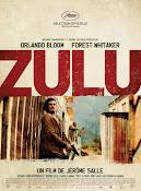 Zulu (2013) ()
