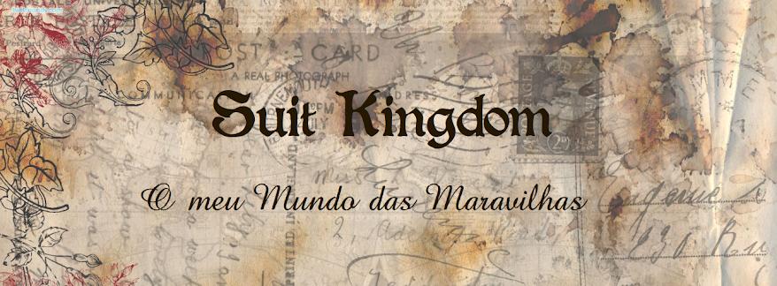 <center>♠ ♦ Suit Kingdom ♥ ♣</center>