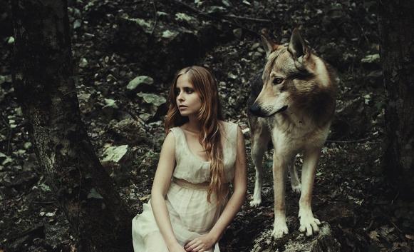 знакомства волчица