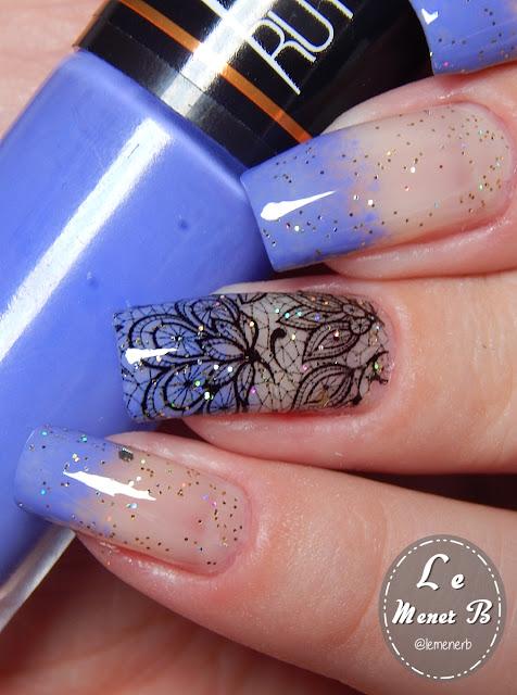 nail art de rendinha