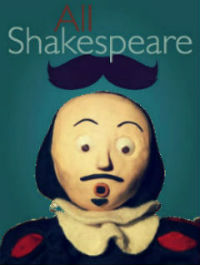 All Shakespeare Resources, Notes and Model Essays