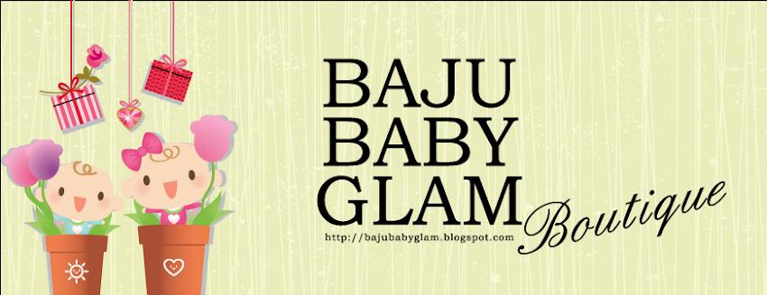 Baju Baby Glam