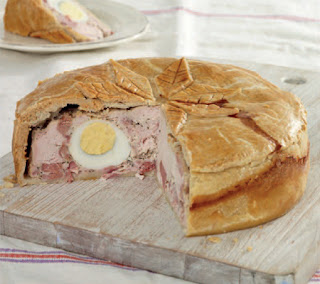 Cold-Chicken-and-Ham-Pie-Recipe