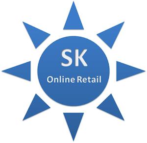 SK Online Retail Facebook Store