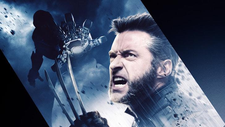 Sentinel vs Wolverine X Men 2014 Movie