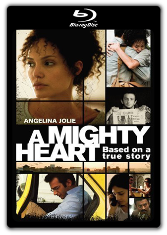 A Mighty Heart (2007) 720p BRRip Dual Audio 700MB