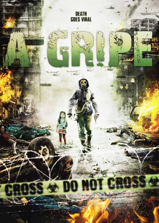 A Gripe – Dublado (2013)