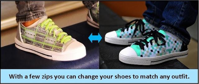Guppi Shoes