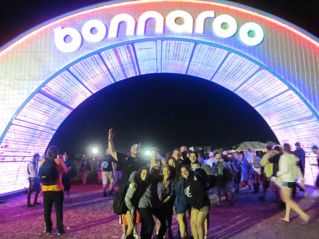 538165 10102027827324633 106975262 n Bonnaroo Recap Day 1 & 2   Little Dragon, Moon Taxi, Orgone, Ludacris, Radiohead and more (VTT Feature)