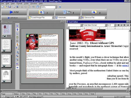 Software Untuk Merubah Hasil Scan Buku