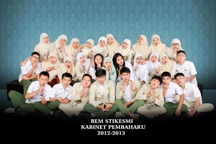 BEM STIKes Kota Sukabumi