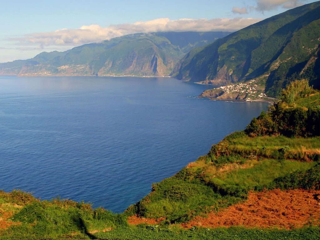 Madeira Island - Portugal - Alaska World Travel Fair