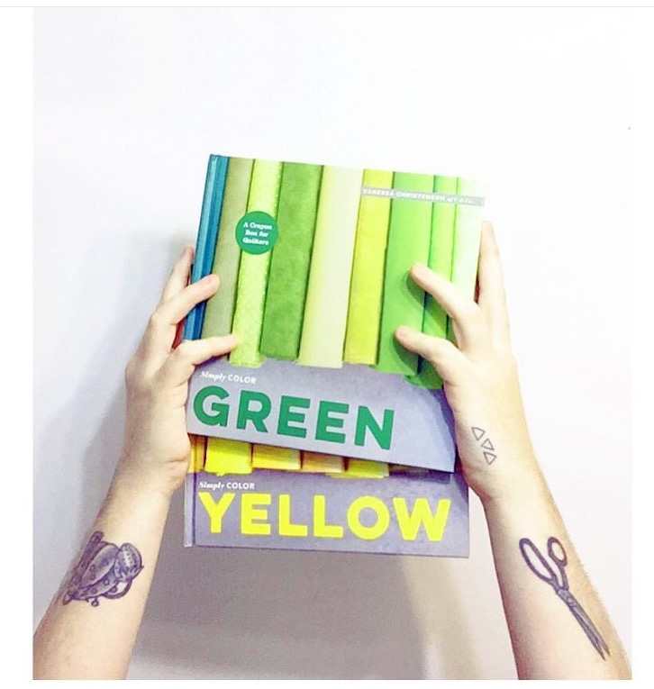 also i havent really talked lately ive been super busy about the fact that simply color - Books About The Color Green
