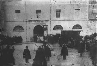 Ejecucion de Pierre-Elysée Vaillat. 1897
