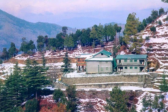 Ramgarh Hotels and Lodges