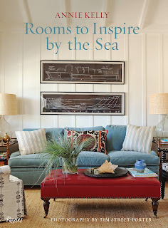 Seaside Rooms Design