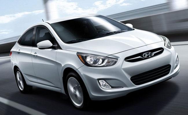novo Hyundai HB20 Sedan 2014 dianteira