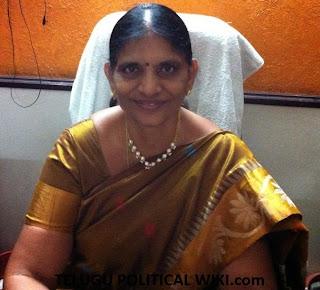 Dandamudi Venkata Samrajyam