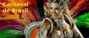 Carnavales de Rio 2017