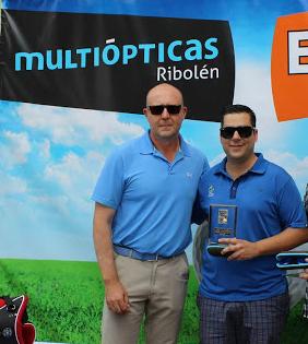 Torneo MultiOpticas Riolén de Golf