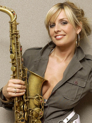 Candy Dulfer Cute Images